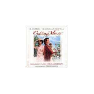 Cotton Mary (1999 Film): Richard Robbins: Music