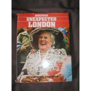 Discover unexpected London (9780729000666): Andrew Lawson: Books