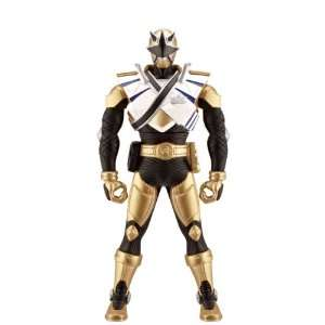 Power Ranger 6.5inch Morphin Figure Gold Ranger with