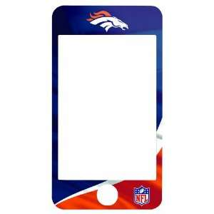 Skinit Protective Skin foriPod Touch 2G, iPod, iTouch 2G (NFL