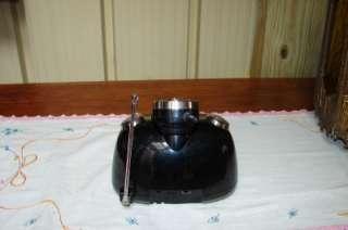 Vintage Harley Davidson Gas Tank Uniden Telephone Phone