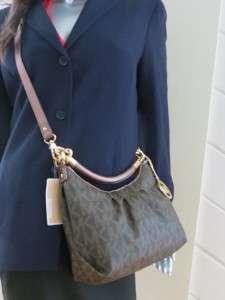 100% Authentic Michael Kors Erin Shoulder Bag   Retails for $198