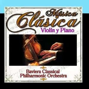 Música Clásica para Violín y Piano Baviera Classical