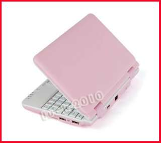 inch Mini Laptop Netbook Android 2.2 + clean cloth
