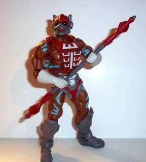 Masters of the Universe ZODAK classics he man zodac