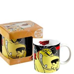 Dastardly Muttley He He He Mug Toys & Games