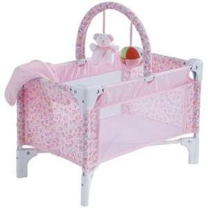 Corolle Mon Premier Nursery Doll Bed