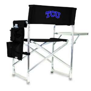 NCAA Texas Christian Horned Frogs Portable Folding Sports