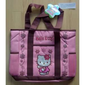 New Sanrio Hello Kitty Diaper Tote Bag Baby