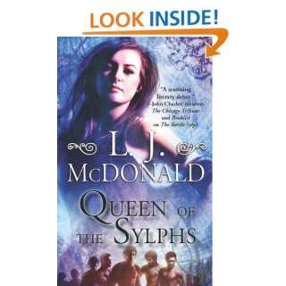 Queen of the Sylphs (Sylph Series) (9781428512160) L.J