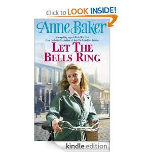 Let The Bells Ring: Anne Baker:  Kindle Store