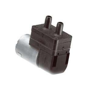 /oem Vacuum Pump, 6 VDC, 1.4 LPM, 8.8 Hg Industrial & Scientific