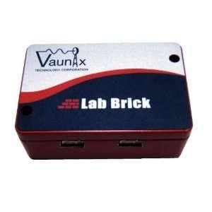 Lab Brick USB Hub, High Performance, Low Noise Office