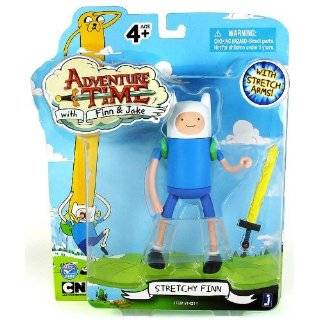 Adventure Time with Finn Jake Roleplay Deluxe 24 Inch Finn