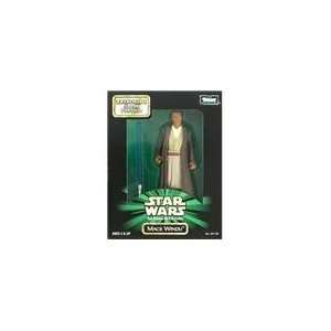 Star Wars Mace Windu Action Figure Toys & Games