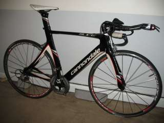 Slice, Sram Red, Carbon, Time Trial, Triathlon, Fulcrum R 5