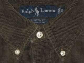 Mens Ralph Lauren Oxford Polo Shirt, Lot of 3 (Medium)