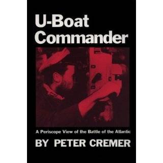 Wolf U Boat Commanders in World War II (9781557508744) Jordan