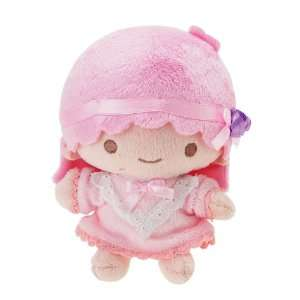 Sanrio Hello Kitty Little Twin Stars Mascot Plush Lala Toys & Games