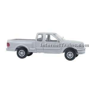 Atlas HO Scale Ford F 150 Pickup Truck w/Flare Side Bed