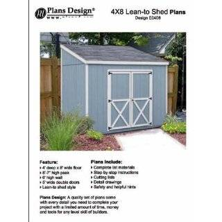 plans for a small shed