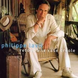 Retour a la Case Creole: Philippe Lavil: Music