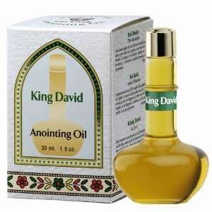 King David Anointing Oil   30ml ( 1 fl. oz. )