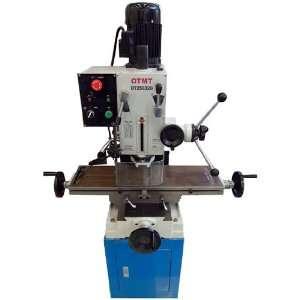 OTMT Gear Drive Mill/Drill Machine   OT25032G