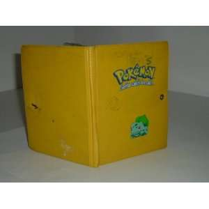 POKEMON GOTTA CATCH EM ALL! BOOK OF ABOUT 99 CARDS NONE