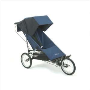 Freedom Push Chair   Navy