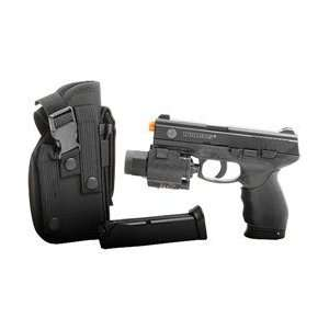 Taurus PT 24/7 CO2 Pistol Combo Pack