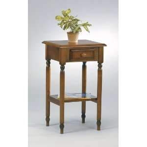 Knob Hill Collection Telephone Stand KH04