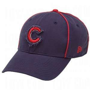 New Era MLB Piped Out Caps   Chicago Cubs  Sports