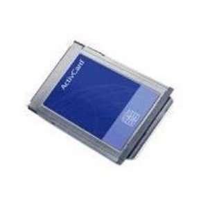 ActivCard PCMCIA Smart Card Reader Electronics