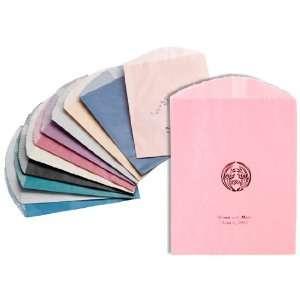 Wedding Cake Bags   Pink (50 Cake Bags) Arts, Crafts & Sewing
