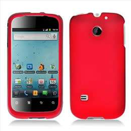 Protector Case Cover for Cricket Huawei Ascend 2 II M865 Accessory