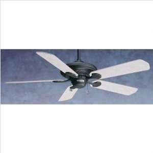 Bundle 40 45 or 53 Lanai Outdoor Ceiling Fan in Matte Black   Energy