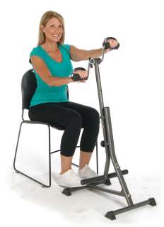Stamina InStride Total Body Cycle Hands & Legs Pedal Exerciser 15 0175