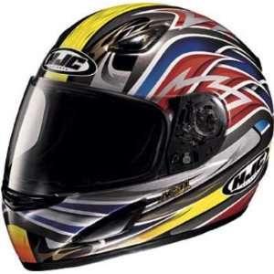HJC AC 11 AC11 FULL FACE MOTORCYCLE HELMETS CREATURE M1 SL