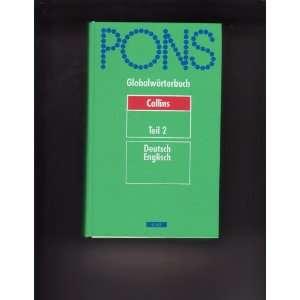 Pons Global Dictionary English German  Pons Global