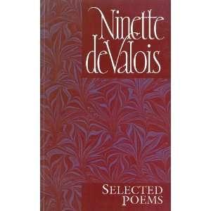 Collected Poems (9781857543766) Ninette De Valois Books