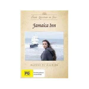 JAMAICA INN / DAPHNE DU MAURIER: Movies & TV