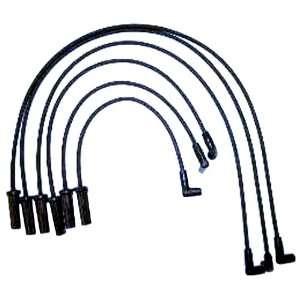 ACDelco 9626C Spark Plug Wire Kit Automotive