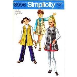 So Vintage Patterns -