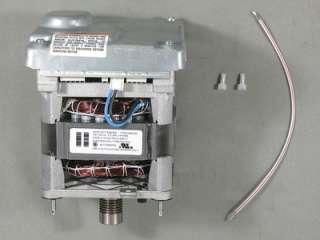 New OEM GE Washing Machine 2 Speed Motor And Inverter WH20X10057