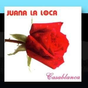 Casablanca Juana La Loca Music