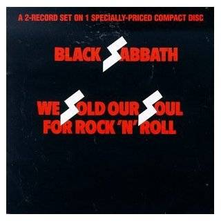 Master of Reality Black Sabbath Music
