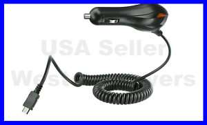 New Universal Micro USB Cell Phone Car Charger