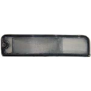Anzo USA 511015 Nissan Pathfinder Bumper Light Assembly (Without Fog