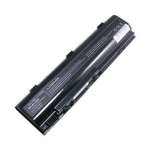 Ion 11.1V DC Battery For Dell Laptop B130 4800mAh Proprietary 6 Cells